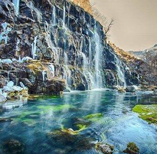 Национальный парк Алгети