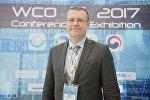 Участник международной конференции ВТО