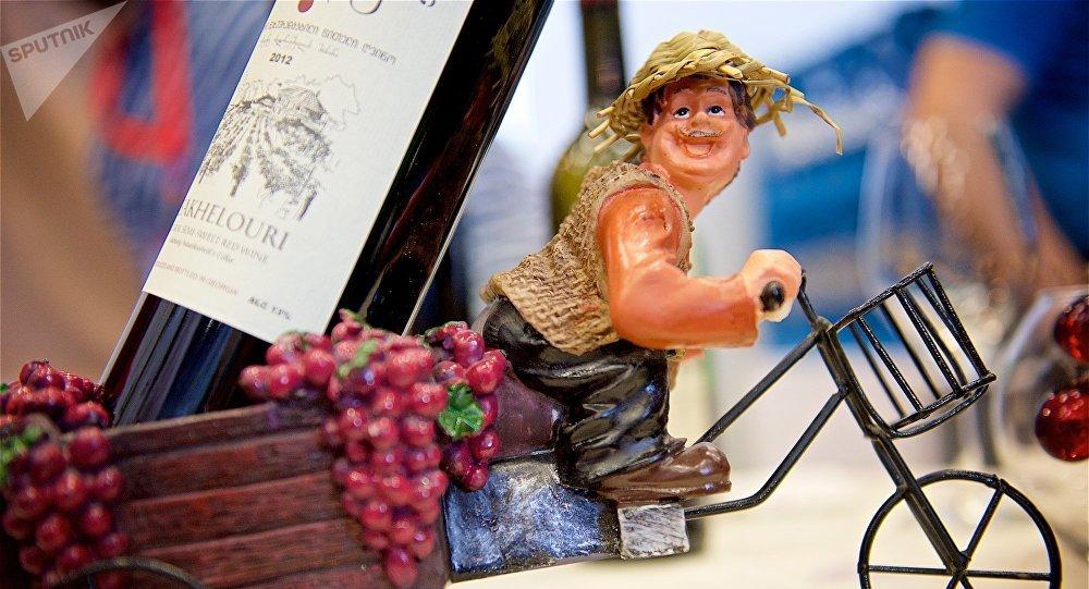 ღვინის და ალკოჰოლური სასმელების მეათე საერთაშორისო გამოფენა WinExpo Georgia 2017