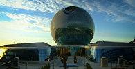 LIVE: Прямая трансляция с открытия ЭКСПО-2017 в Астане