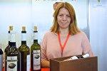 Международная выставка вина и алкогольных напитков WinExpo 2017