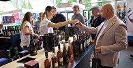 WinExpo Georgia: праздник для любителей грузинского вина