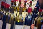 Грузинское вино на международной выставке WinExpo 2017