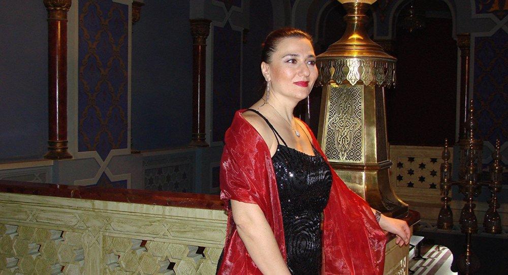 ნანა მირიანი (ქავთარაშვილი)
