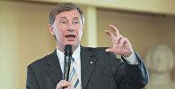 Руководитель программы Климат и энергетика Всемирного фонда дикой природы WWF Алексей Кокорин