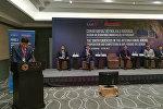 Международная конференция, посвященная пятилетию журнала Caucasus International