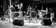 Kavkaz Jazz Festival 2017 в Тбилиси