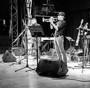 ყოველწლიურ Kavkaz Jazz Festival 2017-ზე შეიკრიბნენ მუსიკოსები აზერბაიჯანიდან, სომხეთიდან, საქართველოდან და თურქეთიდან