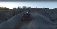 ვიდეოკლუბი: ამერიკული სუპერტანკი RipsawEV2