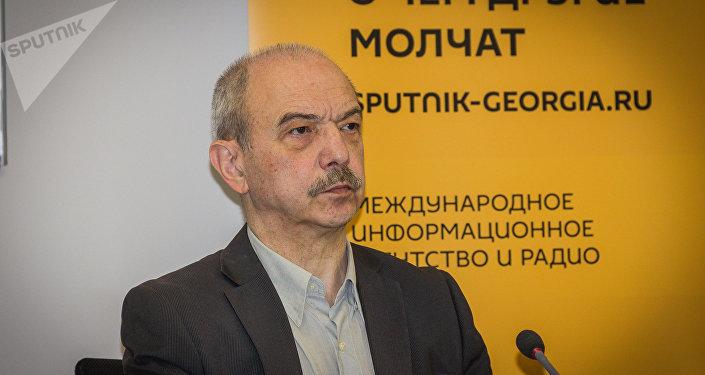 ВГрузии обсуждают меры попревенции нарушений безвизового режима сЕС