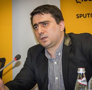 Арчил Чкоидзе