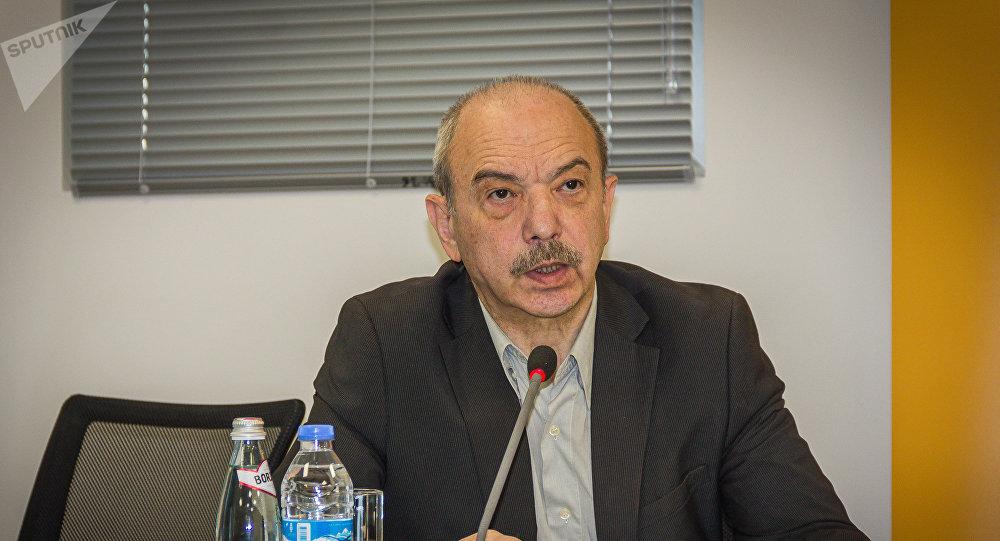 Петре Мамрадзе