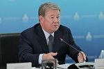 Ахметжан Есимов
