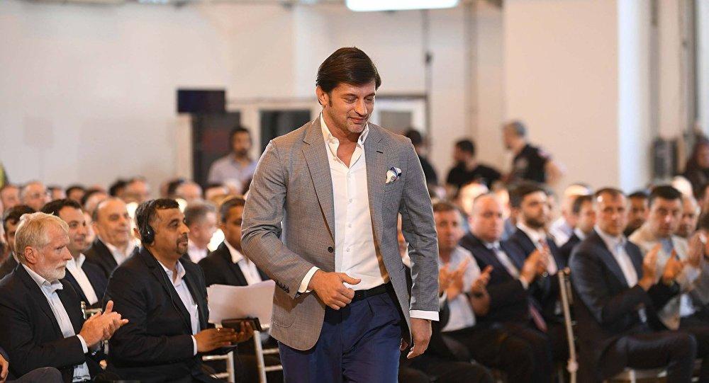 Каха Каладзе вполне может стать мэром Тбилиси