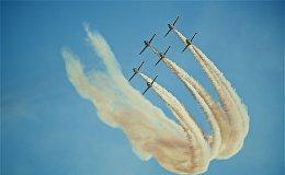 ავიაფესტივალი Fly Fest Georgia