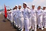 В Батуми отметили День моряка