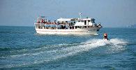 Морской праздник в Батуми