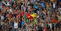 Футбол. Кубок конфедераций-2017. Матч Германия - Камерун