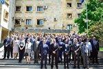 Региональная конференция Международной ассоциации прокуроров