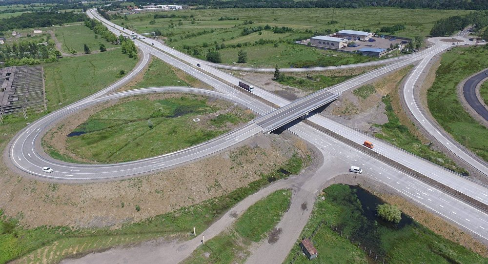 Европейский инвестиционный банк выделил Грузии кредит на ремонт дорог
