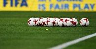 Стадион Спартак перед матчем Кубка конфедераций-2017 Россия - Португалия