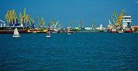 Потийский морской порт