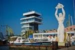 Потийский порт