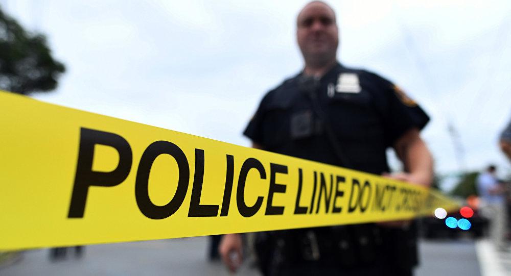 ВЛас-Вегасе мужчина открыл в клинике стрельбу