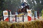 Конный спорт - Тбилисский ипподром