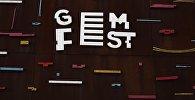 Грузинский фестиваль электронной музыки GEM Fest 2017
