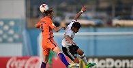 Голландские футболисты разгромили немцев на ЕВРО-2017 U-19 в Тбилиси