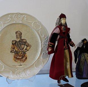 Ателье Самосели пирвели