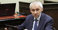 Заместитель директора Института истории и политики Московского Педагогического Государственного Университета Владимир Шаповалов