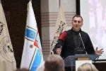Депутат сакребуло Тбилиси Алеко Элисашвили