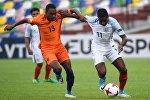 Чемпионат Европы по футболу U-19, Сборные Голландии и Англии