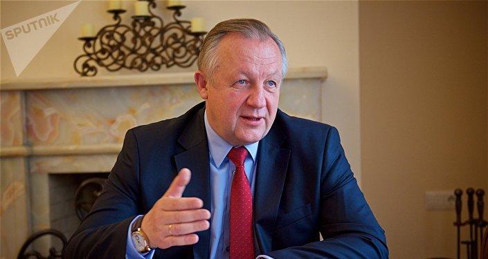 ВВитебске открылся «Славянский рынок  - 2017»