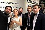 Победа в Карловых Варах: грузинский фильм Деде завоевал Приз жюри