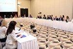 Встреча неформального диалога Восточного партнерства в Кишиневе
