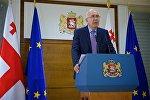 Зураб Абашидзе рассказал о пользе диалога с Россией