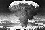 Ядерный гриб над Нагасаки, Лейтенант Чарльз Леви, 1945