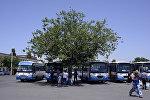 Министр транспорта, связи и ИТ Армении посетил Автовокзал Еревана