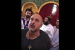 Уцноби и отец Серафим