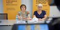 Социально-незащищенным жителям Грузии поможет проект Рука об руку