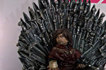 Седьмой сезон Игр престолов - вдохновение для кондитера
