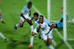 Англия стала вторым финалистом чемпионата Европы по футболу в Грузии
