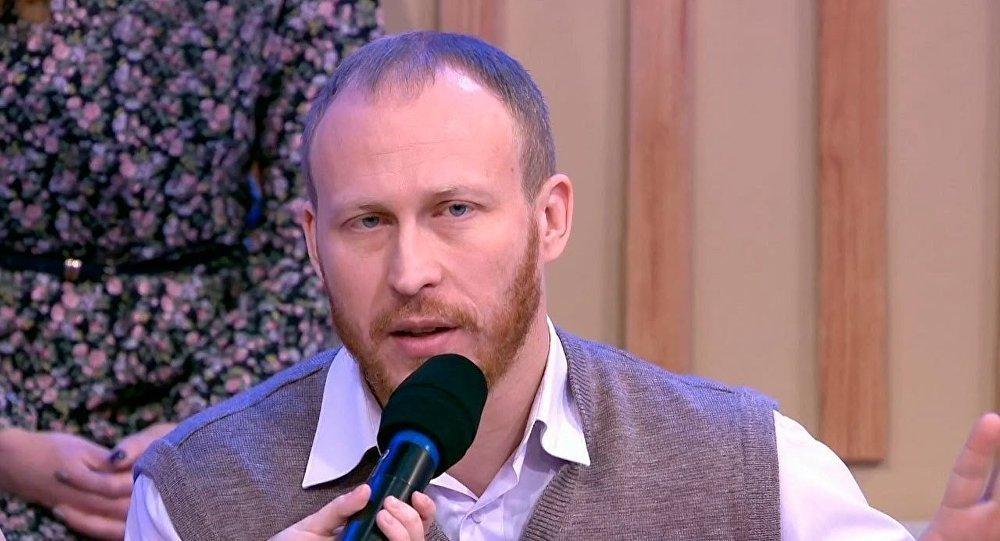 Игорь Белобородов