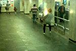 Взрыв аккумулятора электронной сигареты у пассажирки в минском метро