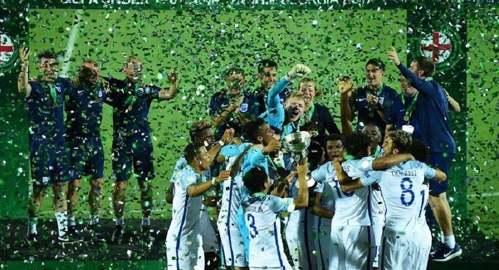 Вчужие ворота Великобритания забила больше и впервый раз стала чемпионом Европы
