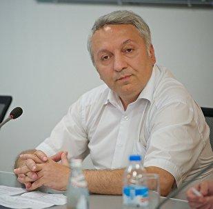 Васо Капанадзе