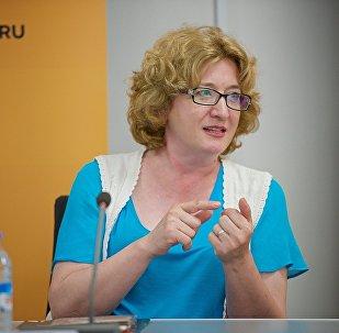 Нина Шадури-Зардалишвили